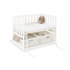 Bedside Crib's