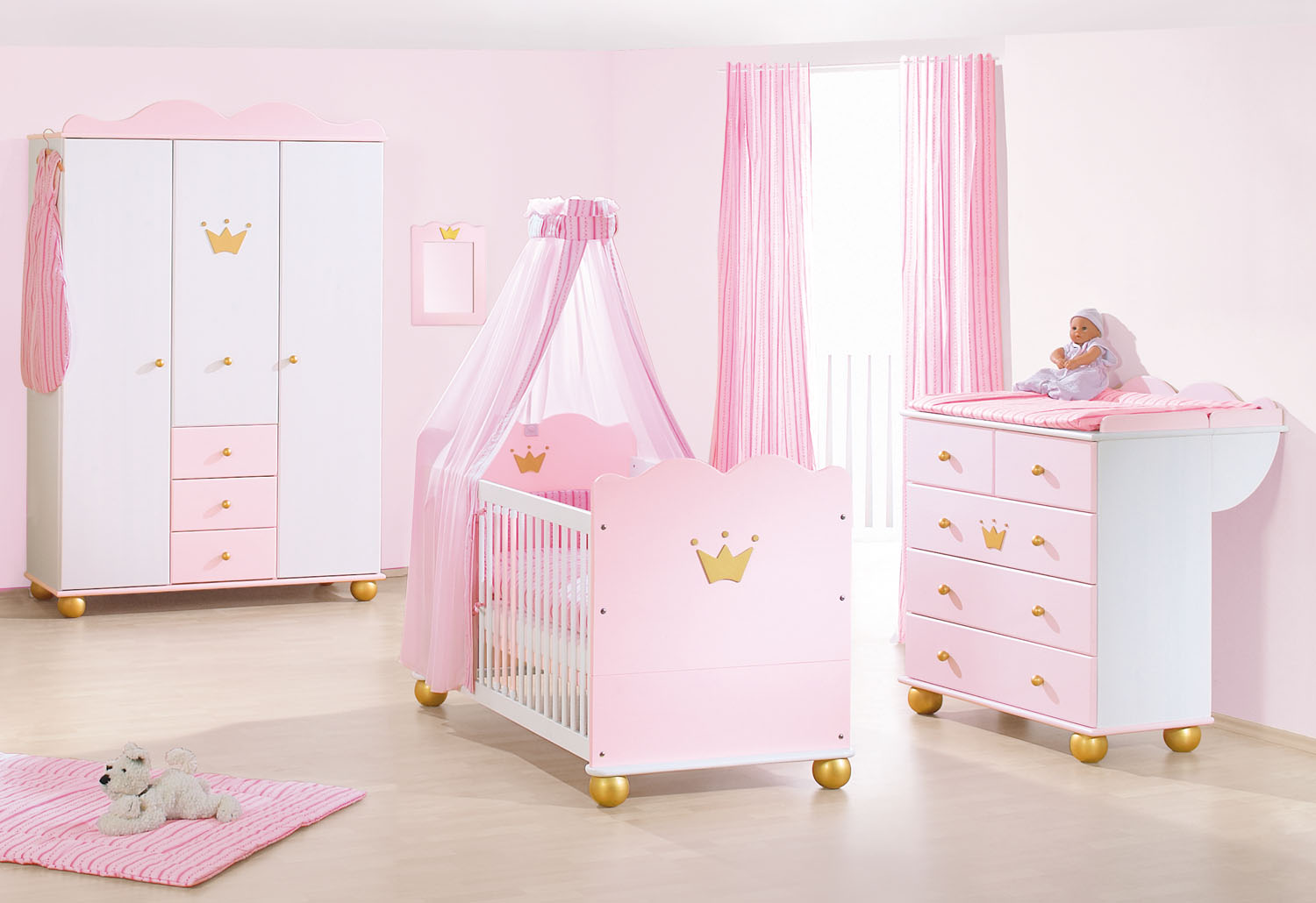 prinsesse karolin import for kids. Black Bedroom Furniture Sets. Home Design Ideas