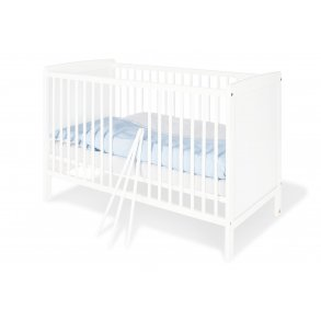 120 x 60 cm Pinolino Hanna Cot bed