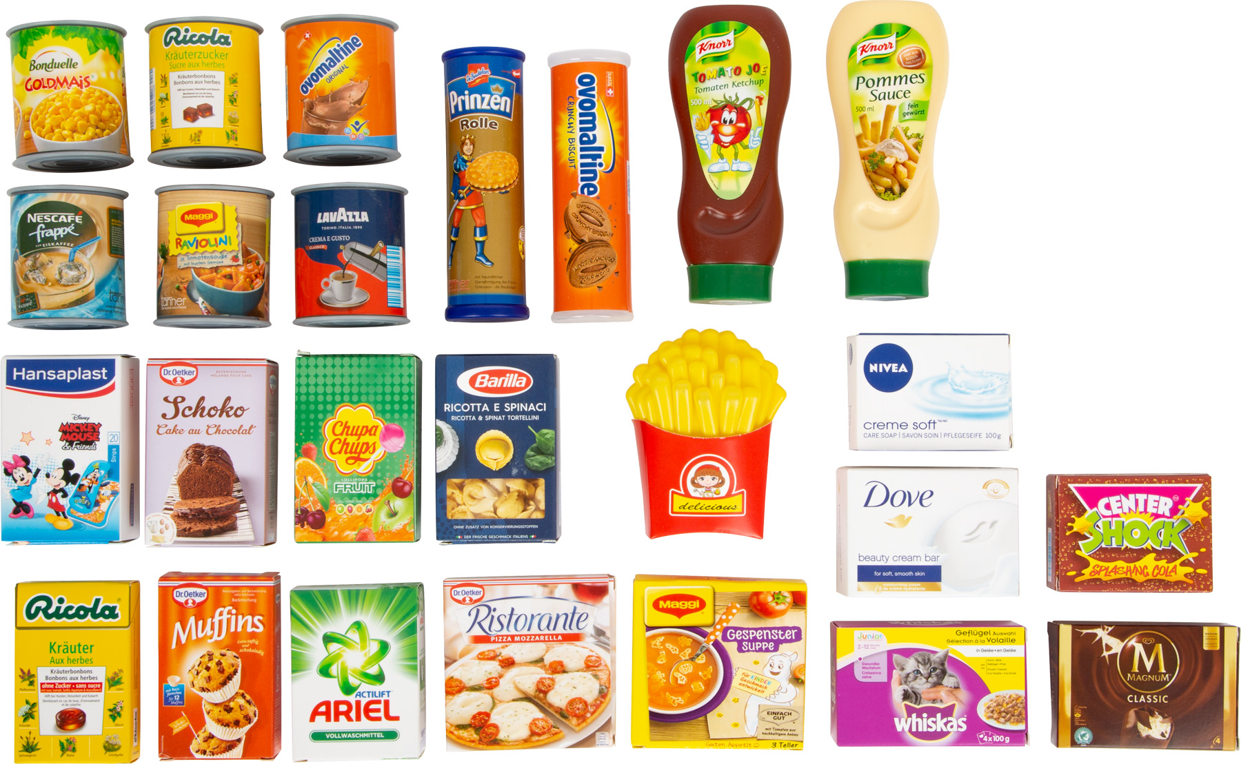 small foot Branded Products for Play Shops - Play kitchen and food - Import  for Kids ApS